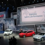 VWフォルクスワーゲンが電気自動車を多数発表!投入連投