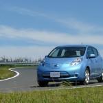 電気自動車(EV)「リーフ」交換用バッテリー販売開始 (leaf)