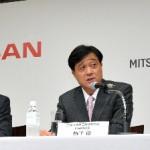 日産と三菱自動車がEV電気自動車の生産で提携!