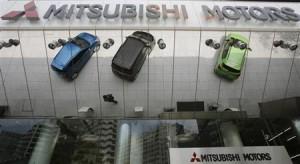 三菱自とルノー・日産連合が業務提携、世界戦略車など共同開発