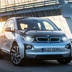 BMW i3と LEAF コーナリング比較&レンジエクステンダー インプレッション