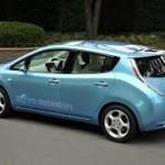 リーフの中古車は自動車税はいくら?減税されるの?