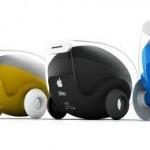 米Apple(アップル)が電気自動車へ参入